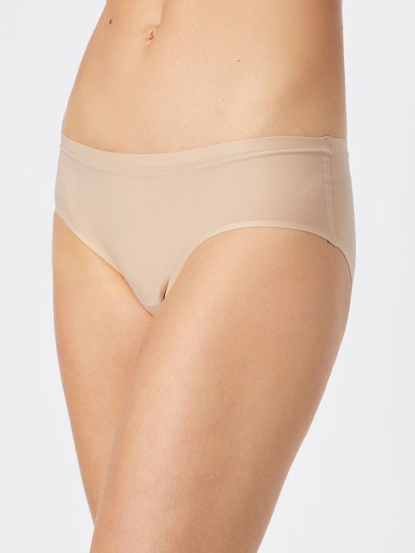 En Chantelle Stretch' Nude Slip 'soft EHIDYW29