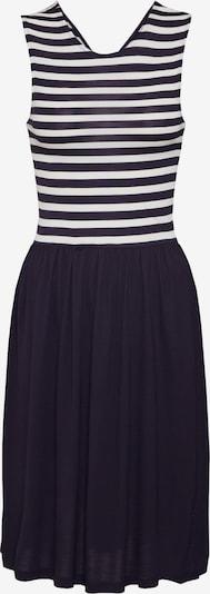 ONLY Kleid 'LADETTE' in blau / weiß, Produktansicht