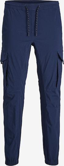 JACK & JONES Sweathose in blau, Produktansicht
