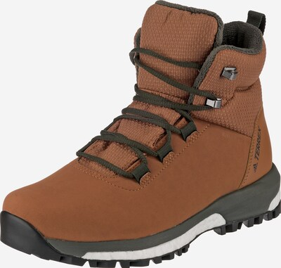 ADIDAS PERFORMANCE Outdoorwinterstiefel in braun, Produktansicht