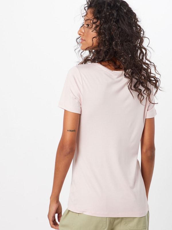 T Rosé En T shirt shirt En Moreamp; Moreamp; HIE2D9