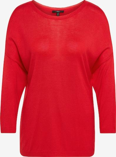 Mavi Pullover in rot, Produktansicht