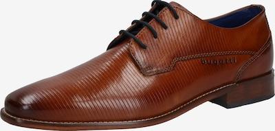 konyak bugatti Fűzős cipő 'Arturo', Termék nézet
