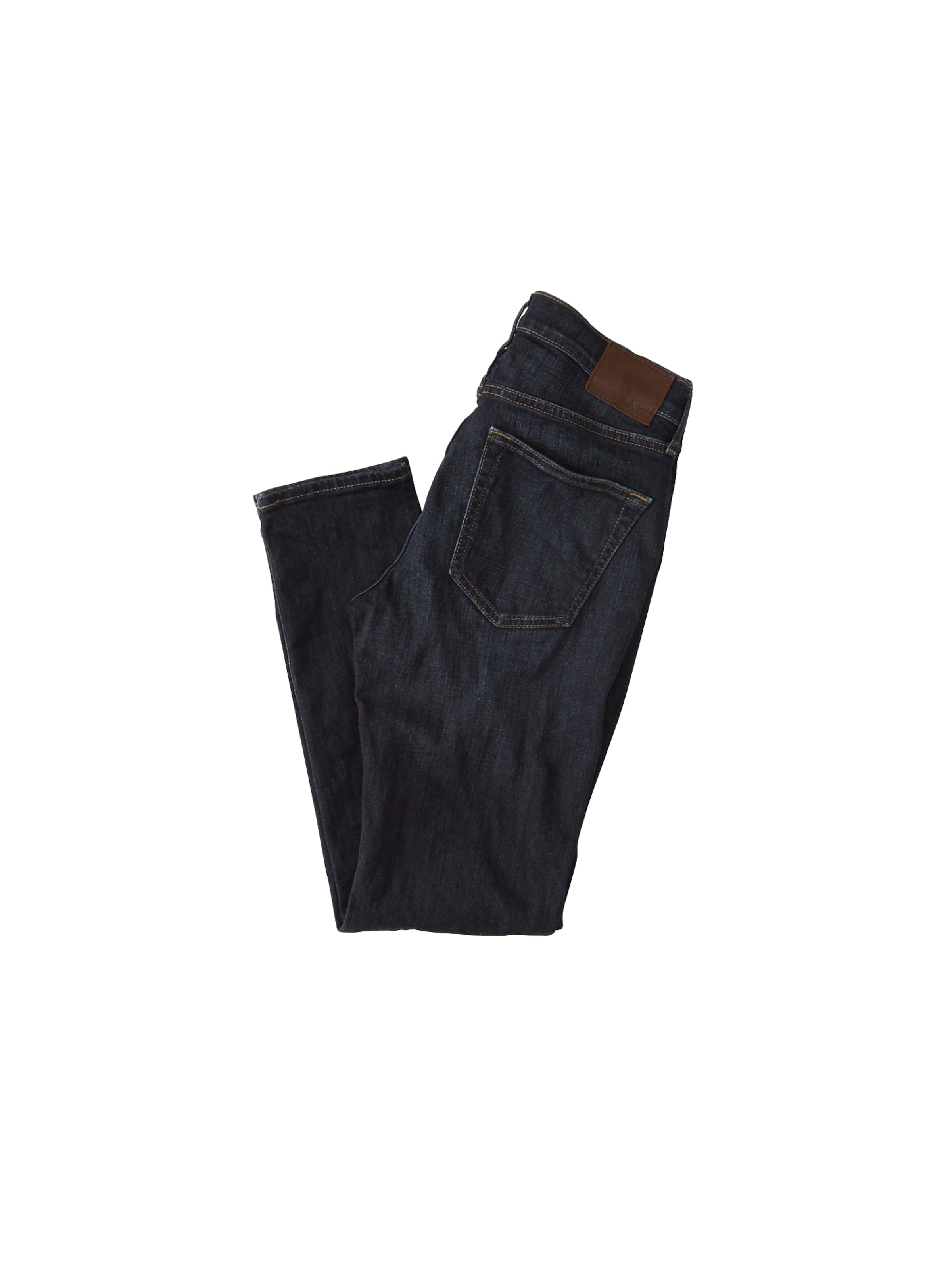 Denim In Black Abercrombieamp; Jeans Fitch rtQCshd