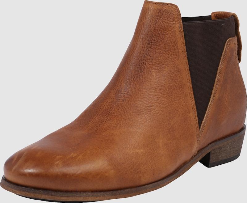 HUB Chelsea Stiefel 'Kim Leder Billige Herren- und Damenschuhe