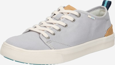 TOMS Sneaker 'TRVL LITE LOW' in grau / weiß, Produktansicht