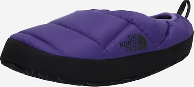 THE NORTH FACE Sportschuh in dunkellila, Produktansicht