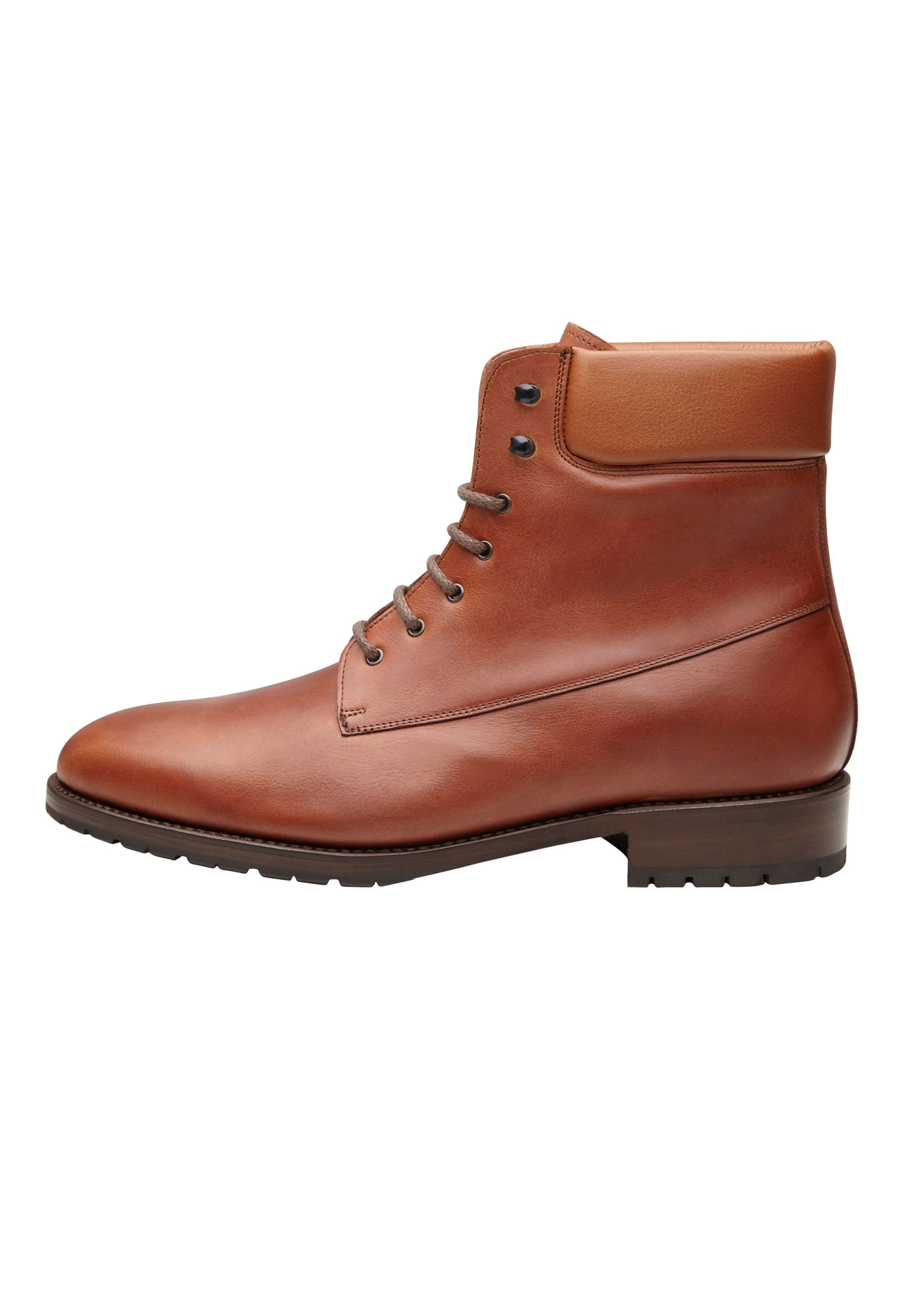 In Shoepassion Shoepassion 'no6711' Boots Rostbraun Boots 5lF1K3TJcu