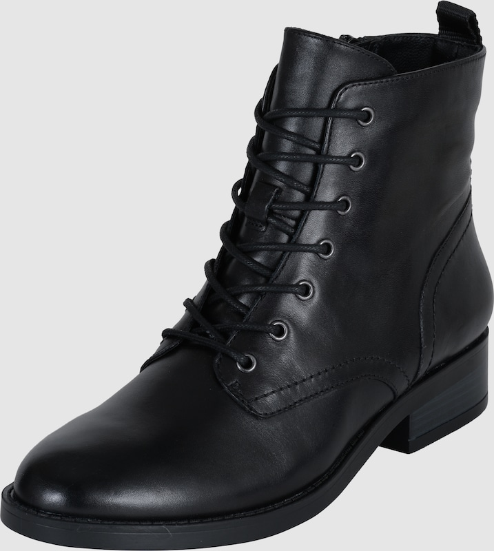 Spm Ankle Boot Kara-c