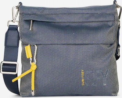 Suri Frey Crossbody bag 'Marry' in blue / yellow, Item view