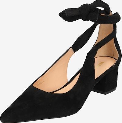 ABOUT YOU Čevlji s peto 'Enya' | črna barva, Prikaz izdelka