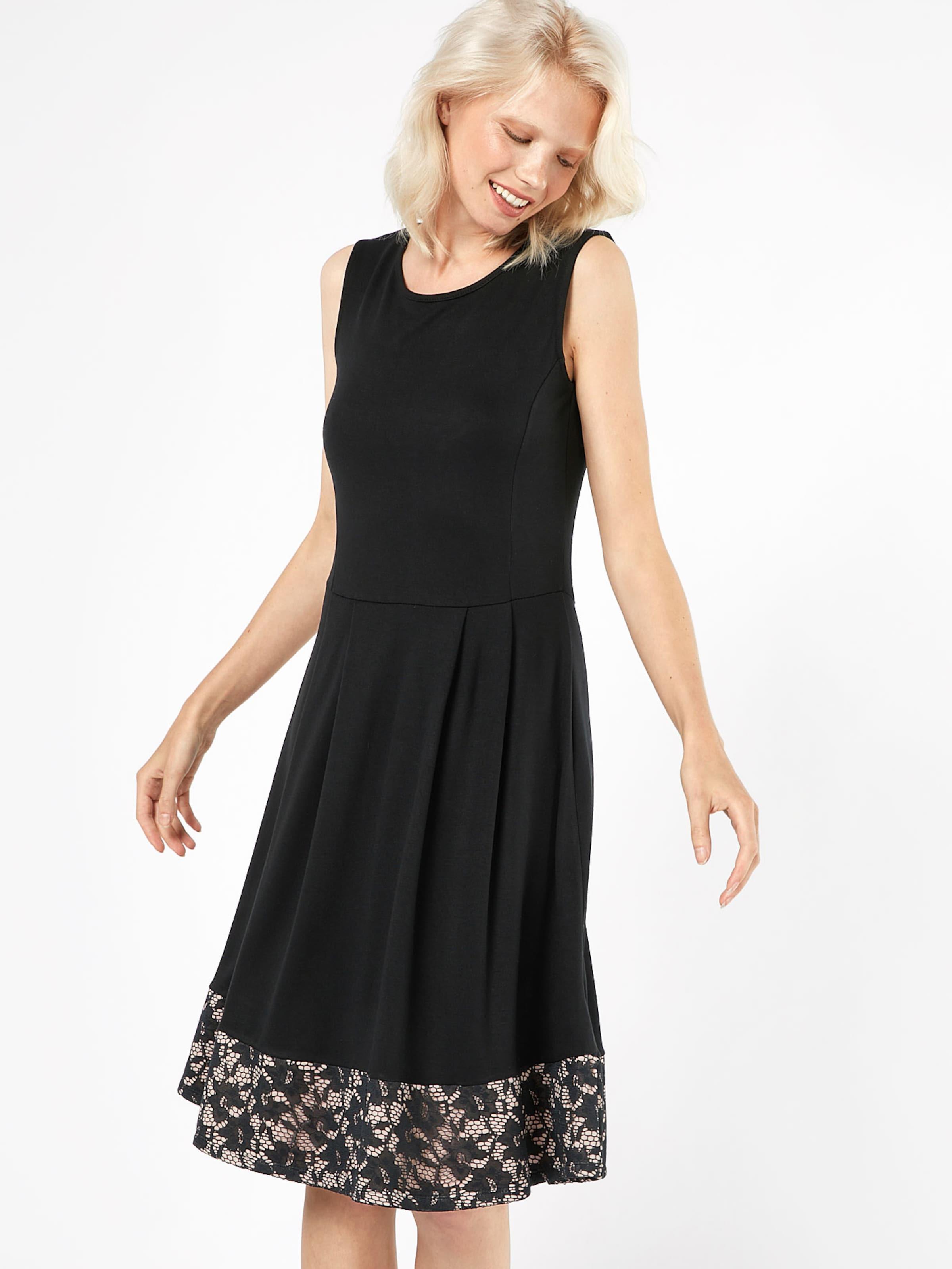 anna & ella Kleid 'Tenea' Billig Verkauf Footlocker Billig Rabatt Authentisch Billig Verkauf Gut Verkaufen Sat Rabatt-Spielraum aE7SNs22Yf