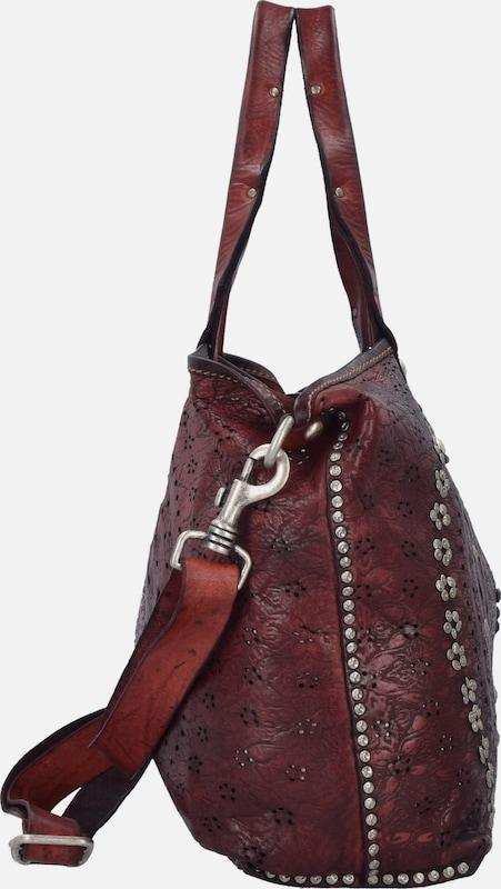 Campomaggi 'Echinacea Shopper' Tasche 46 cm