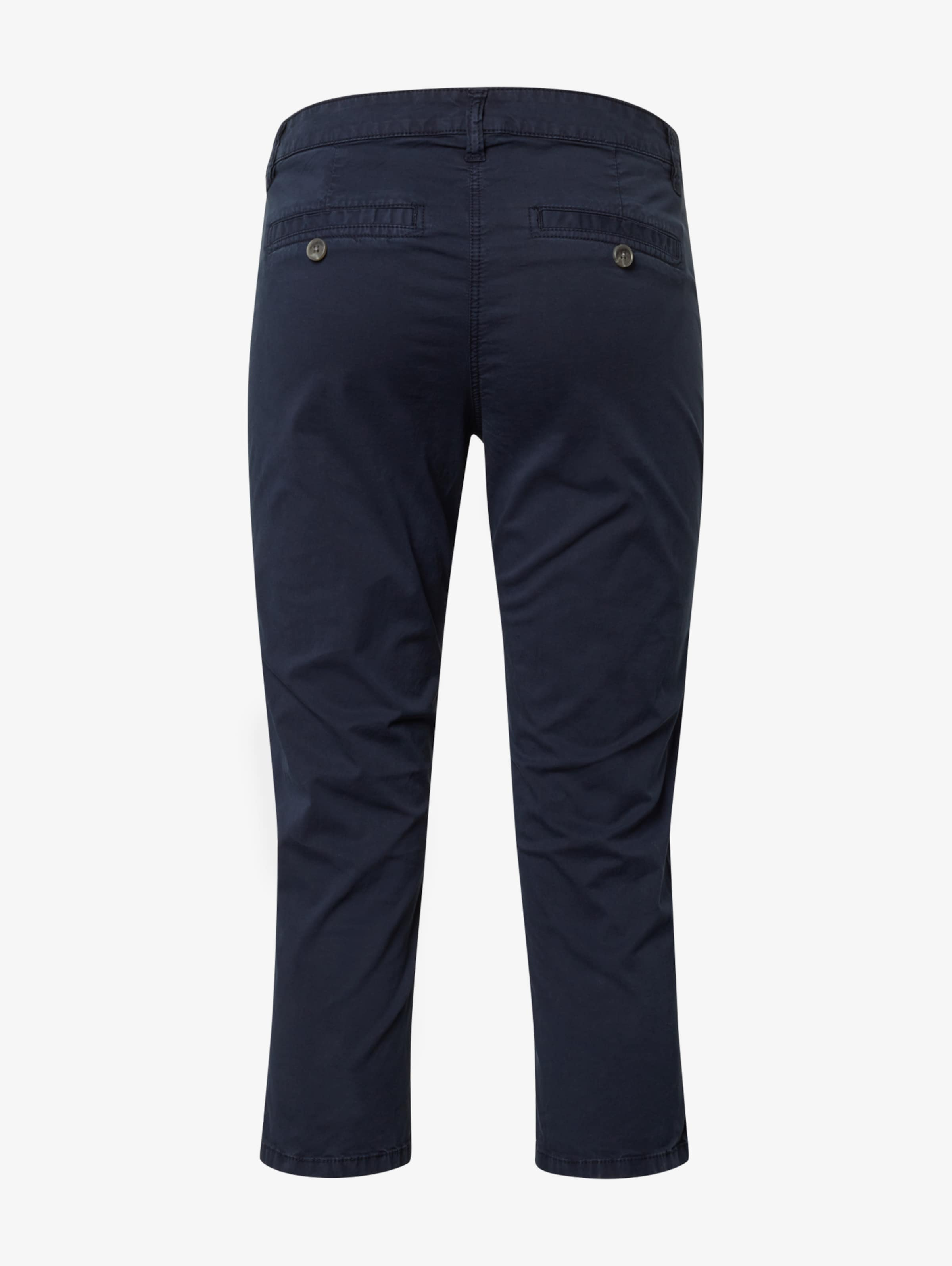 Ultramarinblau Jeans In Tom Tom Tailor dthQsr