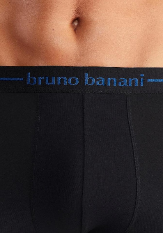 BRUNO BANANI Boxer Short 'Power Cotton' (3 Stück)