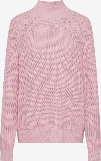 GAP Pulover 'SHAKER TNECK' | roza barva: Frontalni pogled