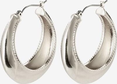 Pilgrim Oorbellen in de kleur Zilver, Productweergave