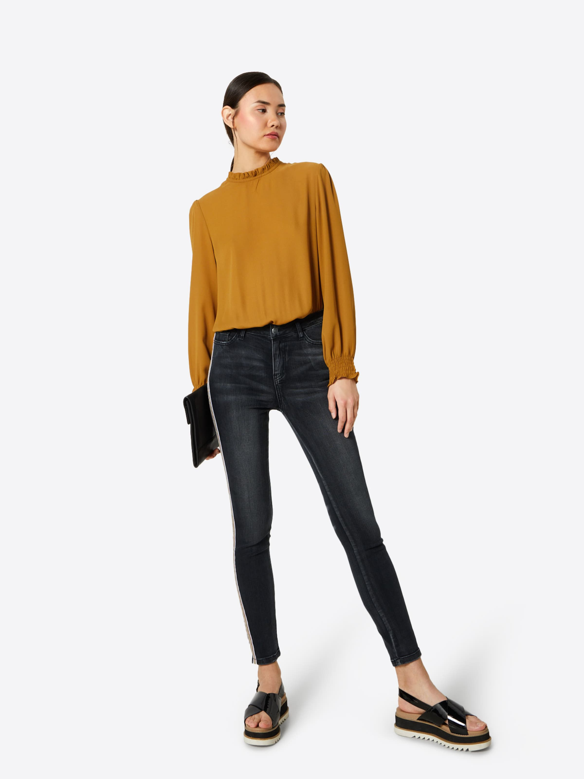 You Zwart 'maria' Jeans In About v8nNwOm0