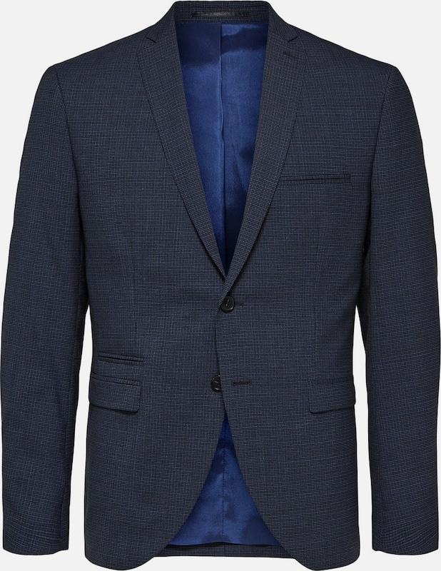 SELECTED HOMME Slim Fit Blazer in blau  Neu in diesem Quartal