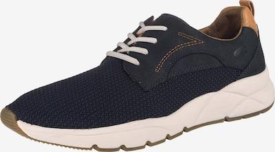 CAMEL ACTIVE Sneakers laag 'Run 11' in de kleur Blauw, Productweergave
