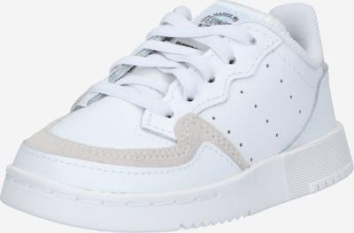 ADIDAS ORIGINALS Sneaker 'SUPERCOURT' in rosé / weiß, Produktansicht