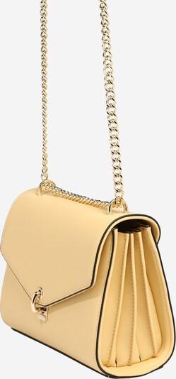 Seidenfelt Manufaktur Taška cez rameno 'Kisa' - pastelovo žltá, Produkt