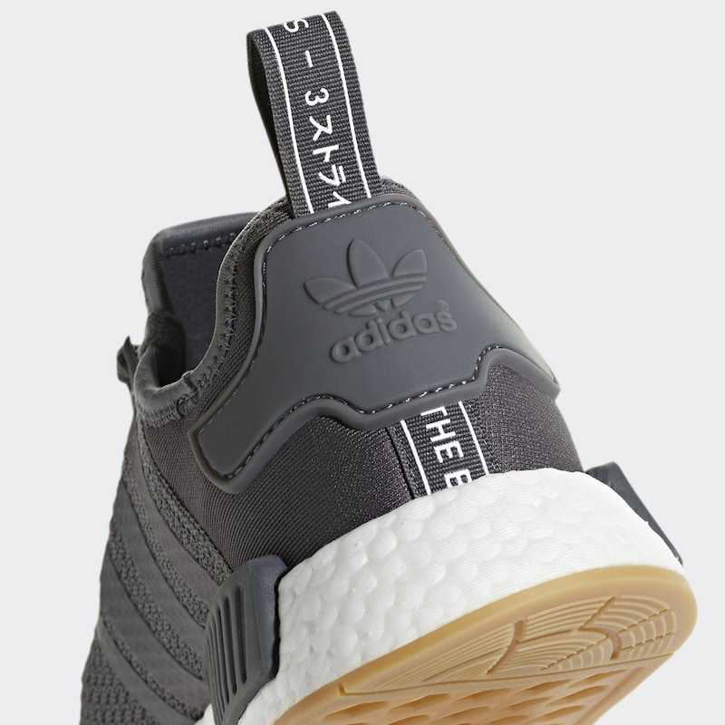 r1' Basses AnthraciteBlanc 'nmd Adidas En Originals Baskets dxrWoeCQB