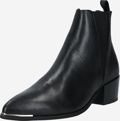 PAVEMENT Chelsea boots 'Karen' in de kleur Zwart, Productweergave
