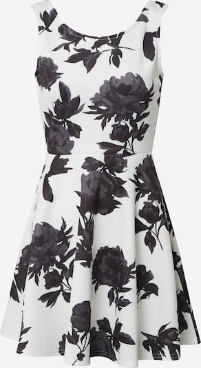 SISTERS POINT Šaty 'GETA-19' - čierna / biela, Produkt