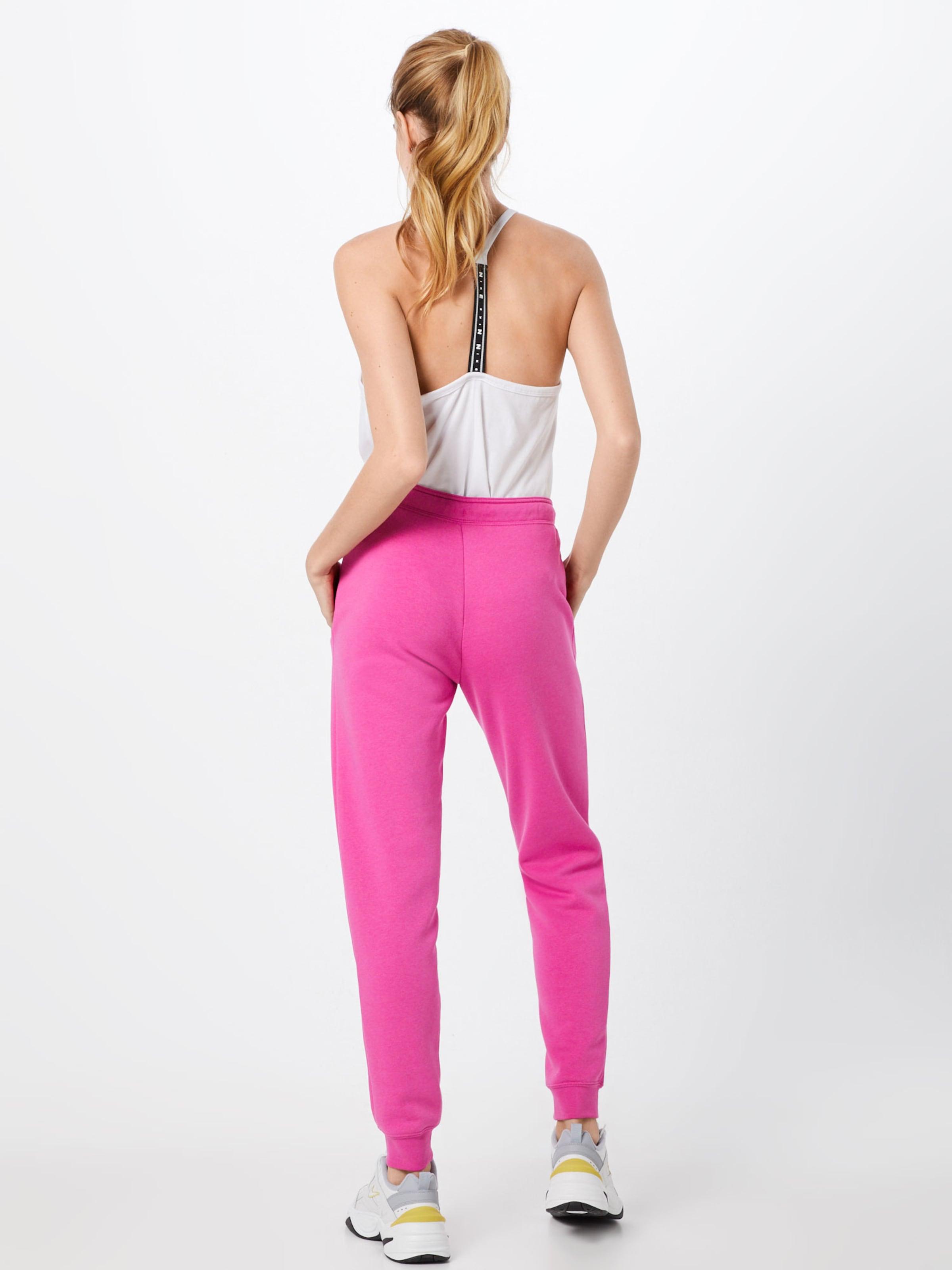 Pink Nike Nike Jogginghose Sportswear In Jogginghose Nike Sportswear In Pink OZPXiuTk