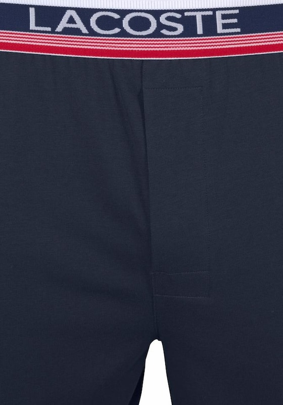 LACOSTE Lacoste Shorts »Lounge«