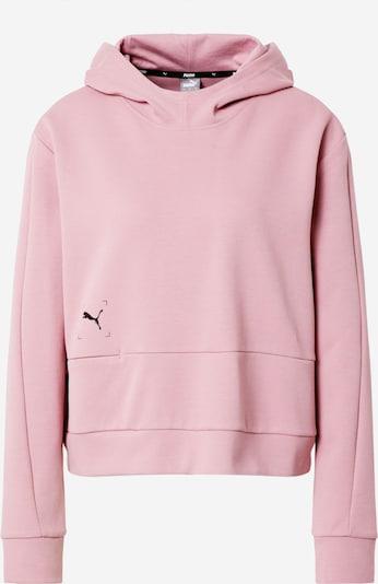 PUMA Sweat-shirt 'Nu-Tility' en rose, Vue avec produit