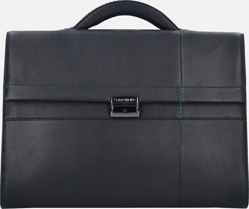 SAMSONITE Formalite LTH Aktentasche 43 cm Laptopfach