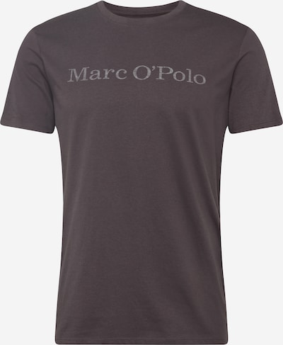 Marc O'Polo Shirt 'Organic' in taupe, Produktansicht