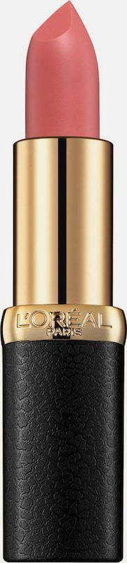 Loréal Paris couleur Riche Lippenstift Matte Addiction, Lippenstift