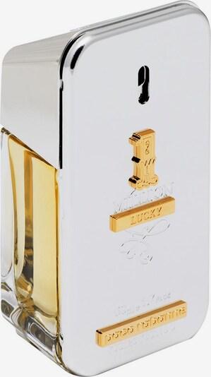 paco rabanne Parfüm '1 Million Lucky' in gold / silber, Produktansicht