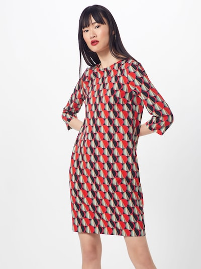 Kokteilinė suknelė 'CIEAST' iš CINQUE , spalva - mišrios spalvos: Vaizdas iš priekio