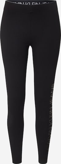 Calvin Klein Leggings ' Institutional ' in schwarz, Produktansicht