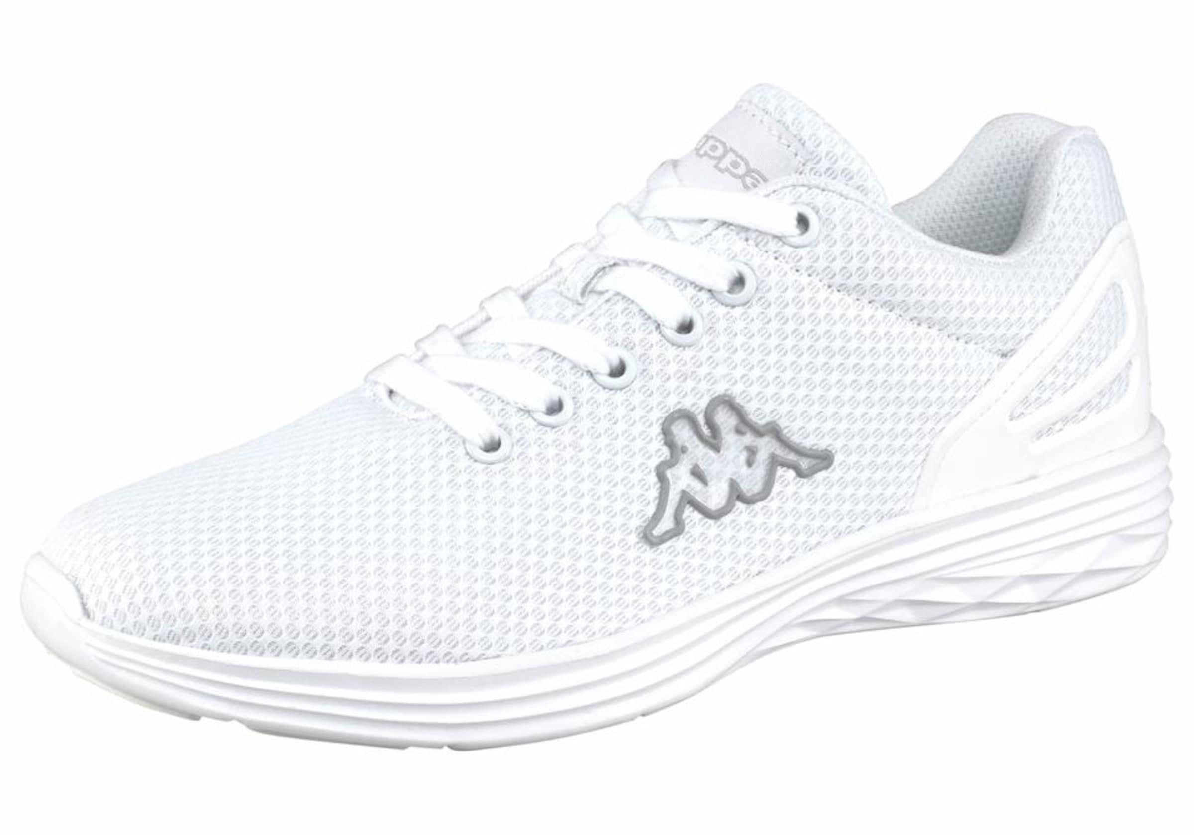 KAPPA Sneaker Trust Verschleißfeste billige Schuhe