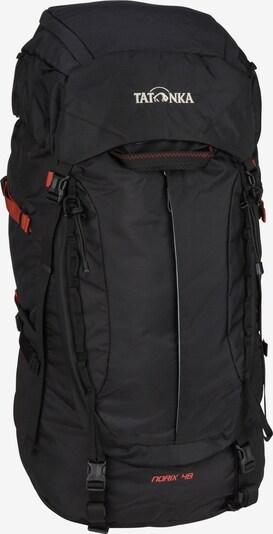 TATONKA Trekkingrucksack 'Norix 48' in schwarz, Produktansicht
