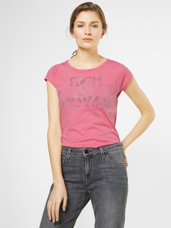 Rich & Royal Shirt 'Glam'