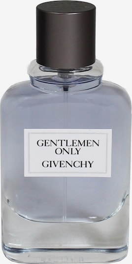 Givenchy 'Gentleman Only', Eau de Toilette in rauchblau / transparent, Produktansicht