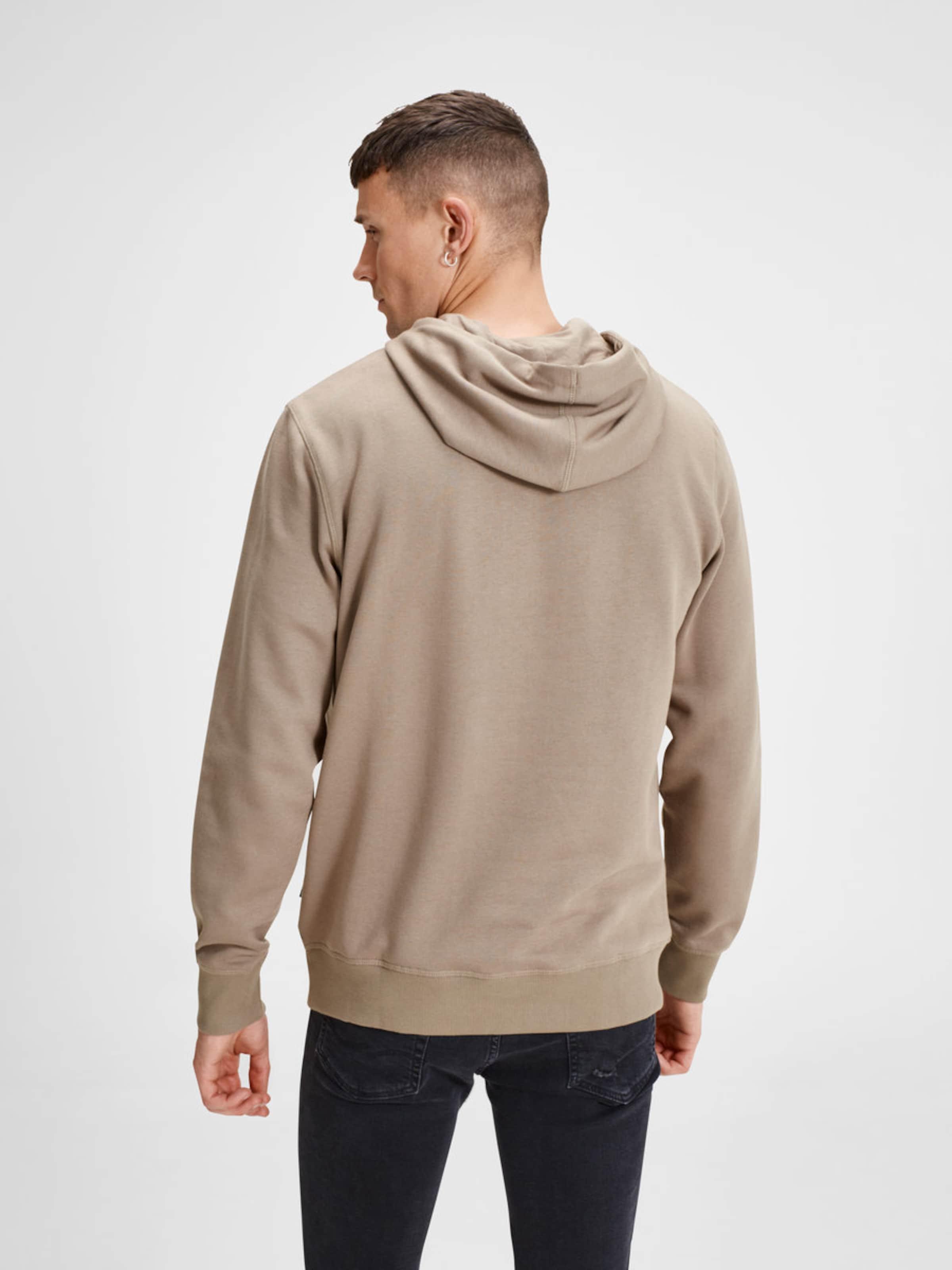 Verkauf Offizielle Seite Auslauf JACK & JONES Lässiges Sweatshirt Billig Verkauf Sast Verkauf Niedrig Versandkosten Geschäft Zum Verkauf wIvhoO