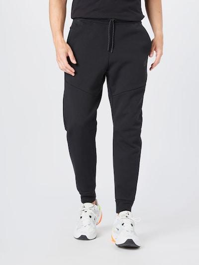 Nike Sportswear Sweathose 'Tech Fleece' in navy, Modelansicht