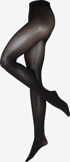 Swedish Stockings Fijne panty 'Olivia' in de kleur Zwart: Vooraanzicht