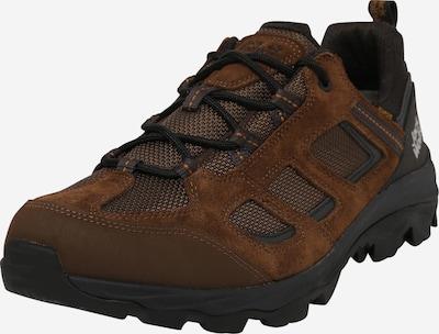 JACK WOLFSKIN Niske cipele u smeđa, Pregled proizvoda