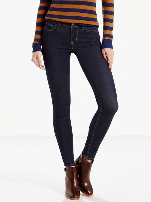 LEVI'S '710 Innovation Super Skinny' Jeans