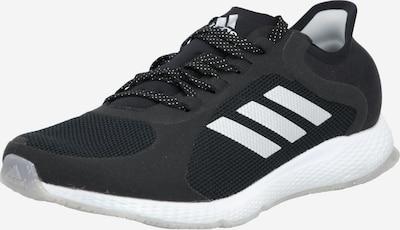 ADIDAS PERFORMANCE Chaussure de course 'Focus BreatheIn' en noir / blanc, Vue avec produit