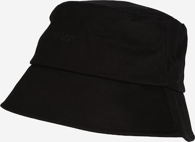 Calvin Klein Mütze in schwarz, Produktansicht