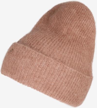 ESPRIT Mütze in hellbraun, Produktansicht